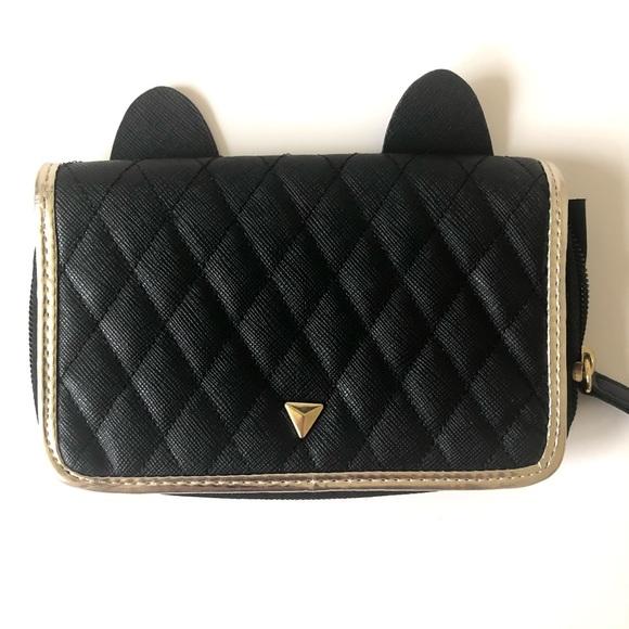 Icing Handbags - Mini Wallet